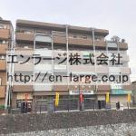 上羽ビル・店舗2F約13坪・医院関係希望!! J166-024A2-043-2F