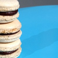 Allergy Friendly Macarons