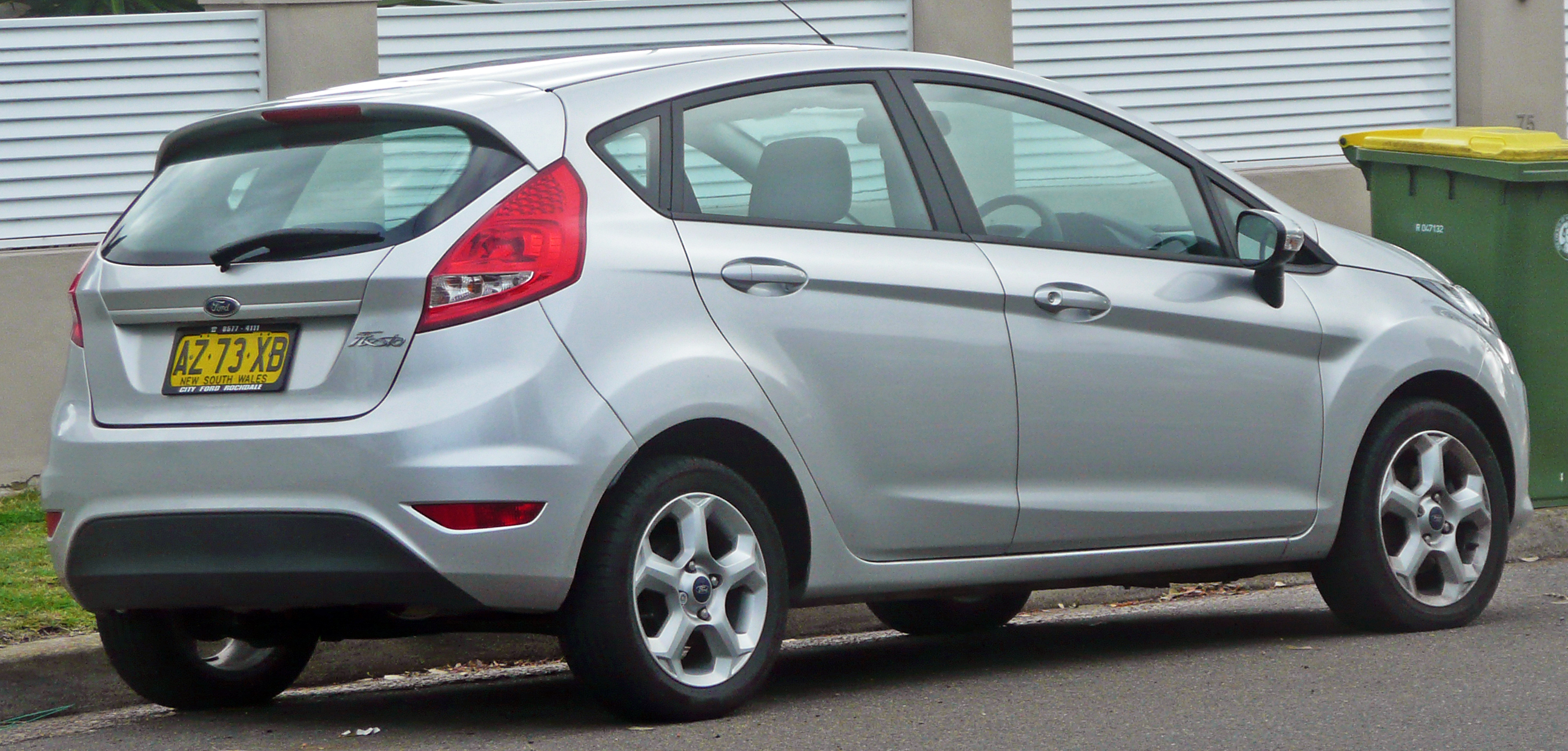 Difference Between Zetec And Titanium What Is The Difference Between Ford Fiesta Zetec And Titanium
