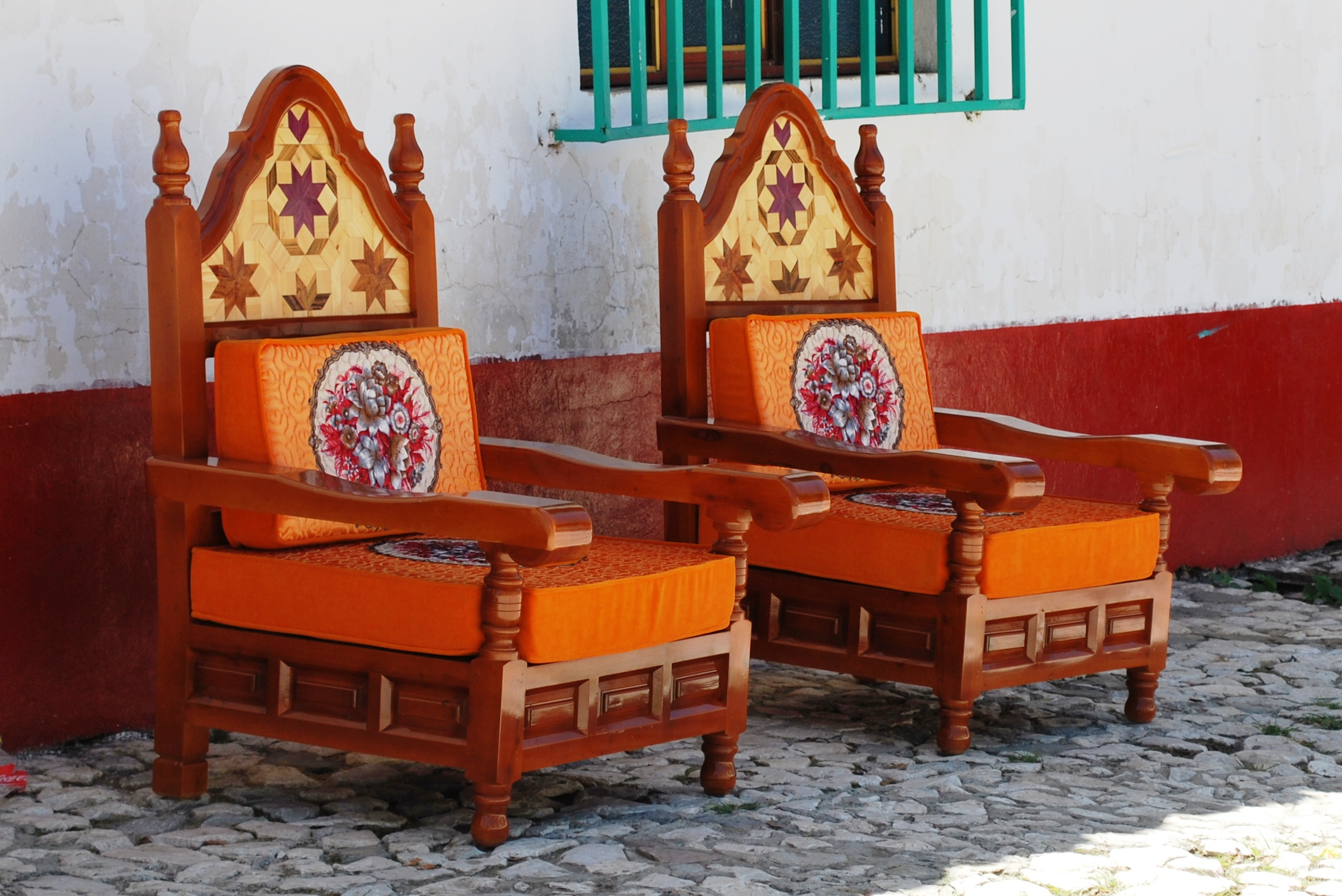 Muebles Guerrero Mexican Handcrafts And Folk Art