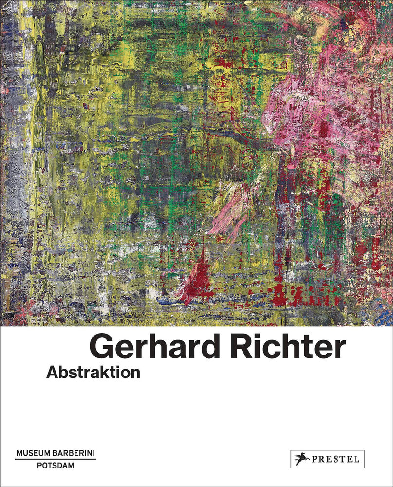 Gerhard Richter Abstraktion 19 99