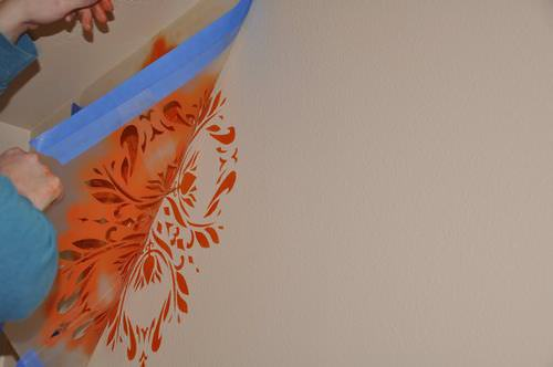 Make Your Own Wall Stencil in 8 Easy Steps Tips and Updates - BabaMail