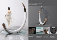Futuristic Furniture and Conceptual Contraptions | Design ...