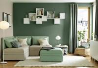 A feng shui living room in rentals - BnbStaging le blog