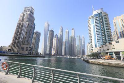 Weather Dubai in July: Temperature & Climate