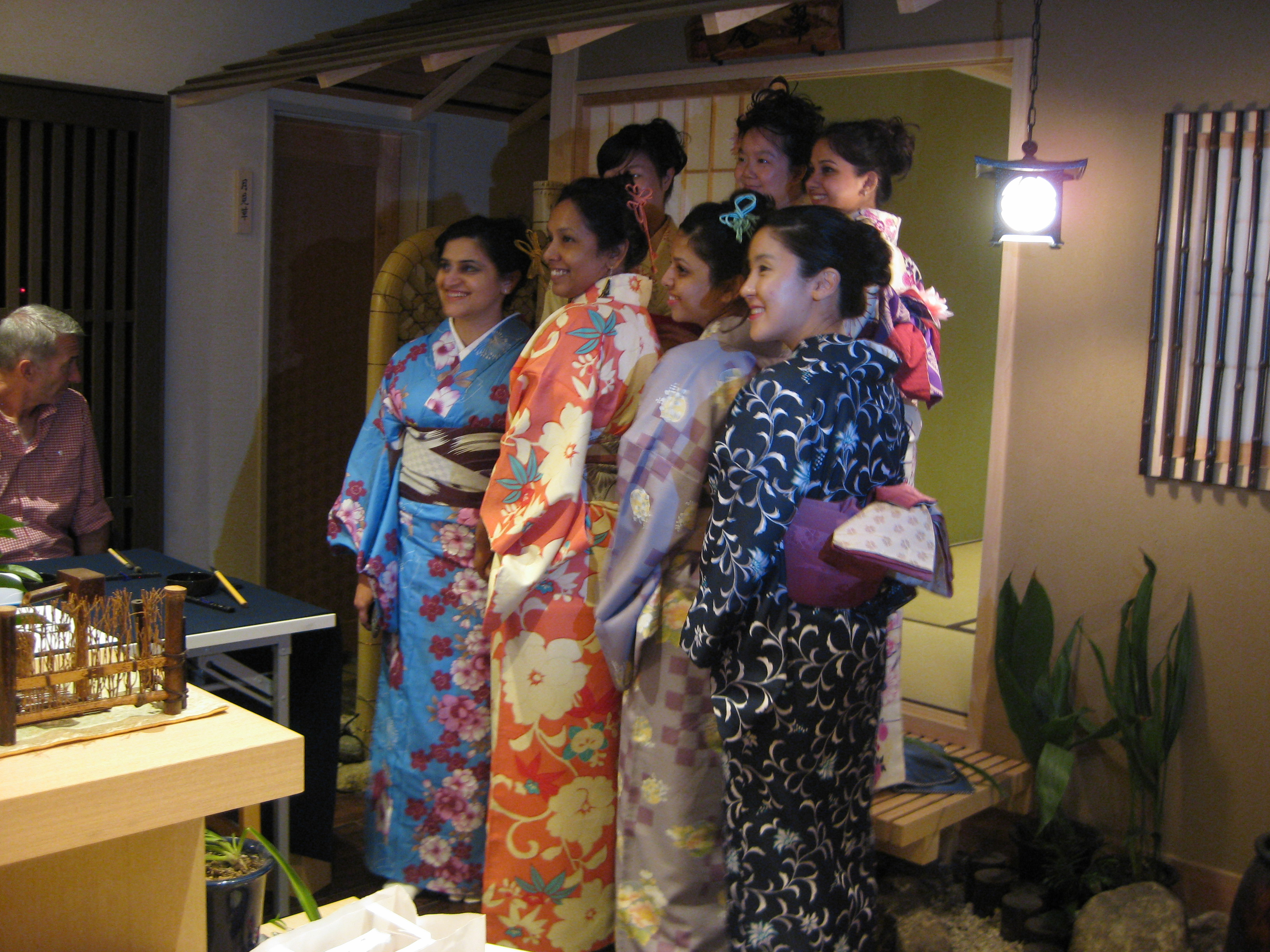 Japanese Culture Experience Plan Hisui Tokyo
