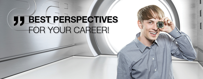 Vacancies - IDS Imaging Development Systems GmbH - vision for career