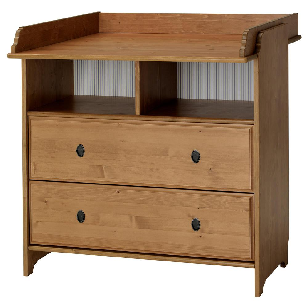 Commode Leksvik Leksvik Changing Table Cabinet