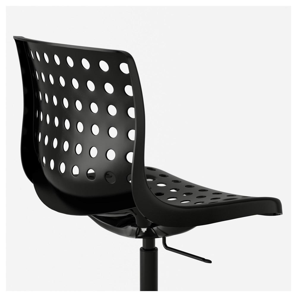 Working Chair Skolberg Sporren Working Chair Black