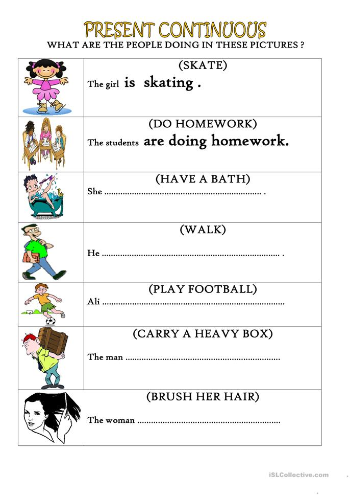 past tense action verbs for resume