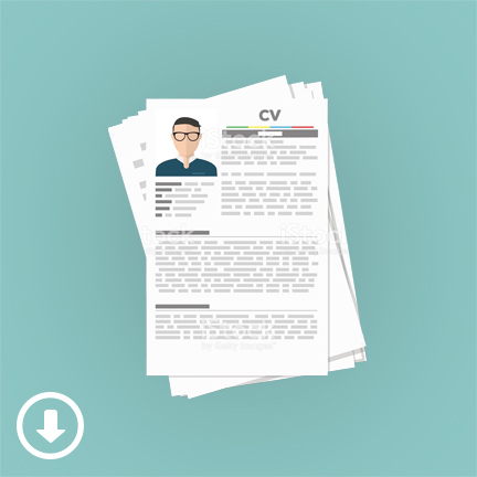 Your Guide To Writing The Perfect CV  Cover Letter - Jobslu