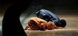 How to perform Salah/Namaz