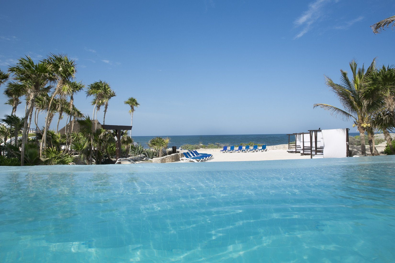 Retreat Spa Kore Tulum Retreat And Spa Resort Hotel In Tulum, Official