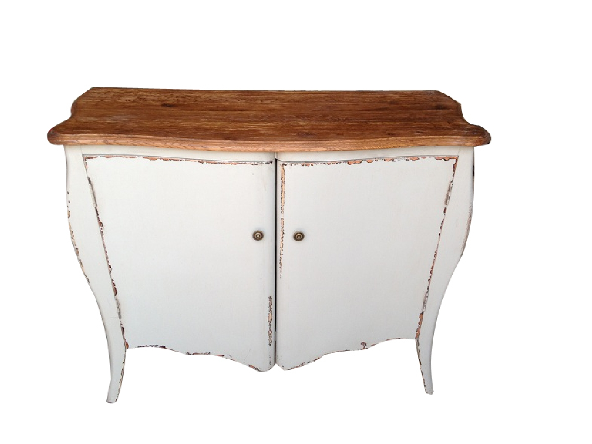 Commode Rose Commode Rose