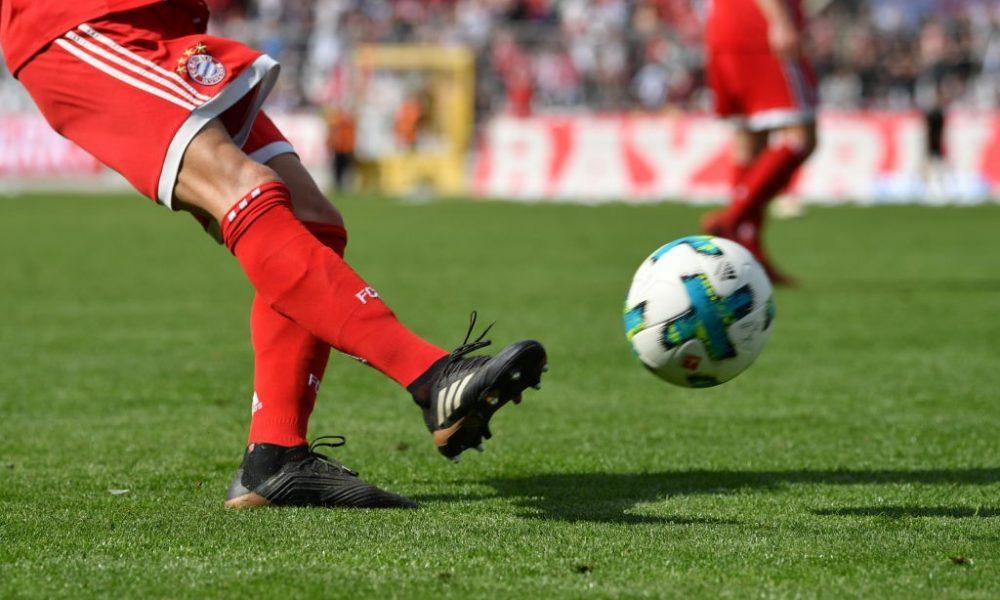 Fc Bayern Reserves Focused On Promotion Miasanrotcom