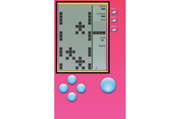 download game apk tetris