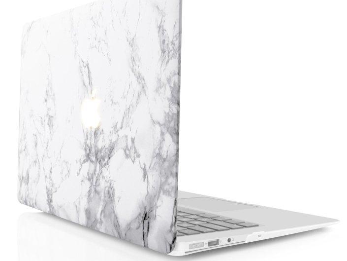 iDOO protection marble effect