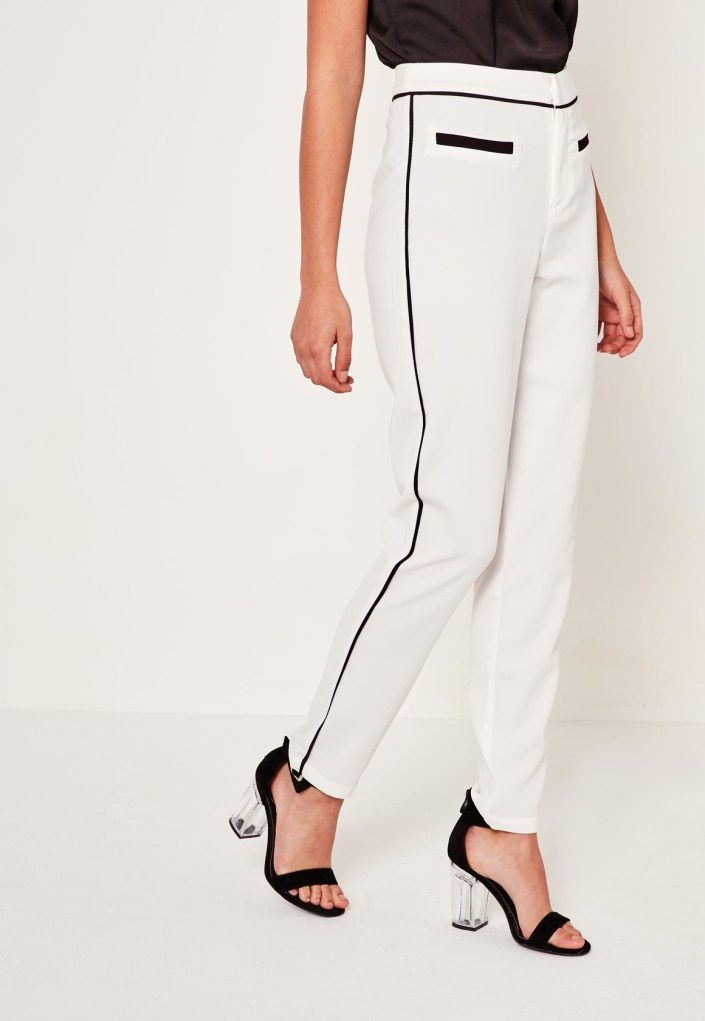 Cig pants MissGuided