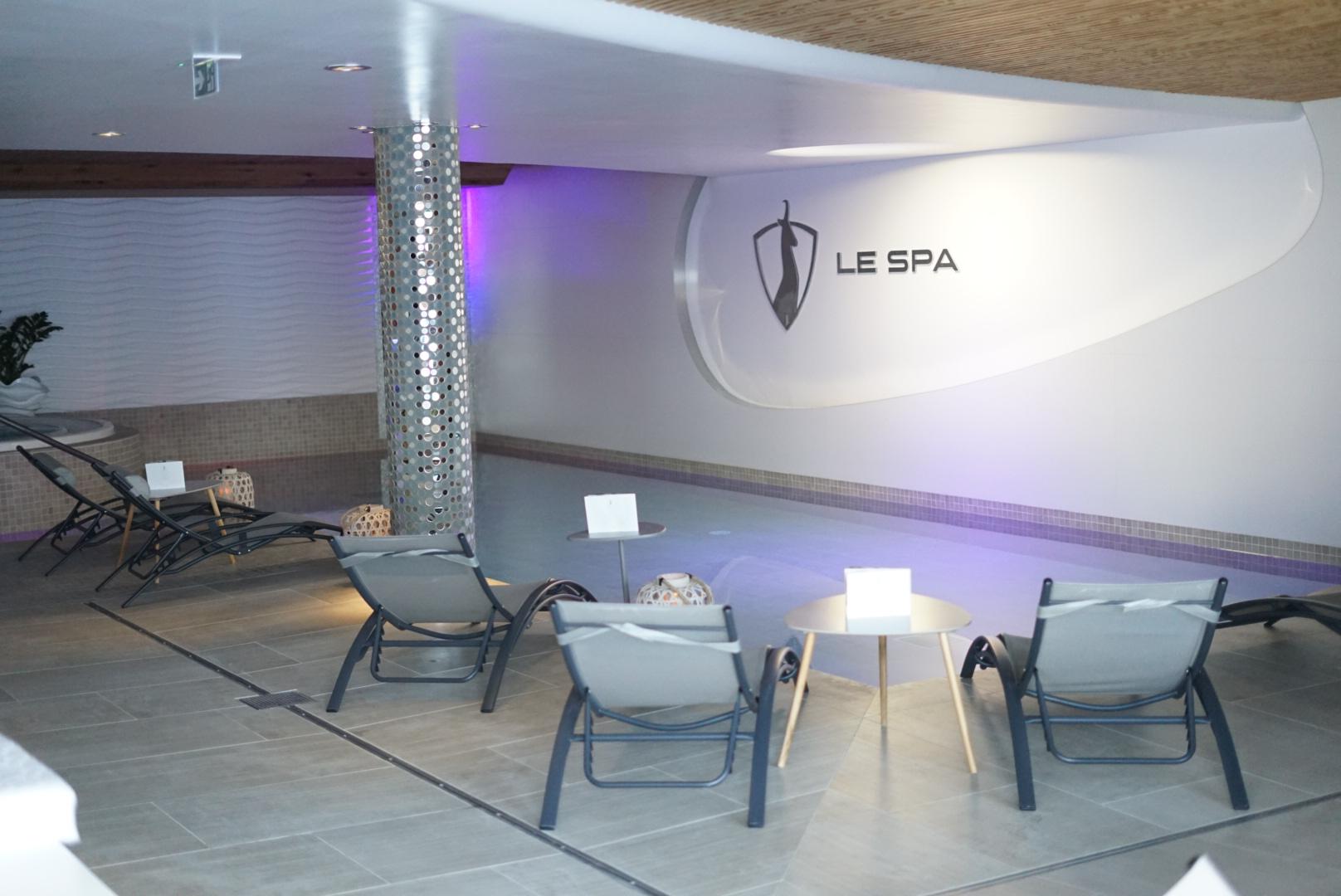 jacuzzi, pool, relaxation, spa, area, val thorens, pashmina, hotel, pashmina hotel, refuge, terrace, mountain, trip, holidays