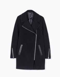 Manteau:veste