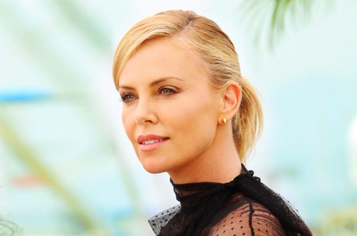 Unique interview of Charlize Theron by Jérémy Coquement