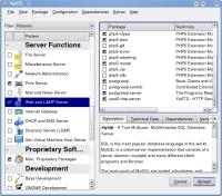 SDB:Linux Apache MySQL PHP