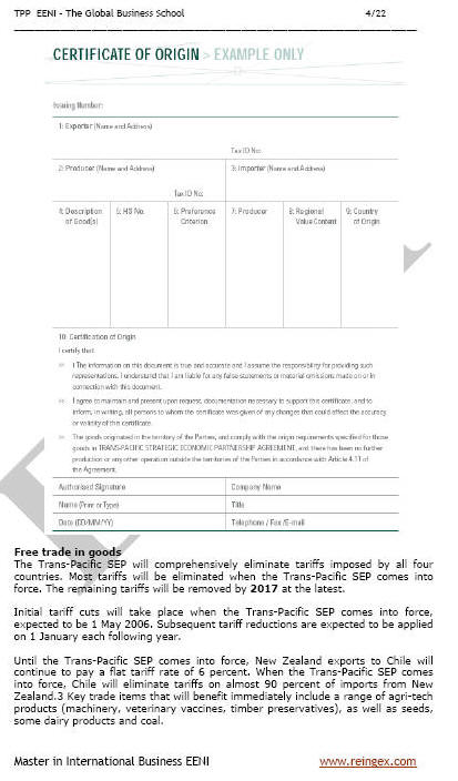 APECu0027s Free Trade Agreements Asia - business agreements
