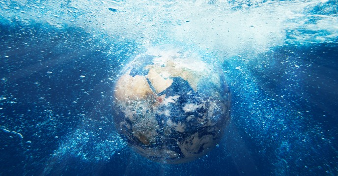 Falling Action Of The Yellow Wallpaper One Planet One Ocean