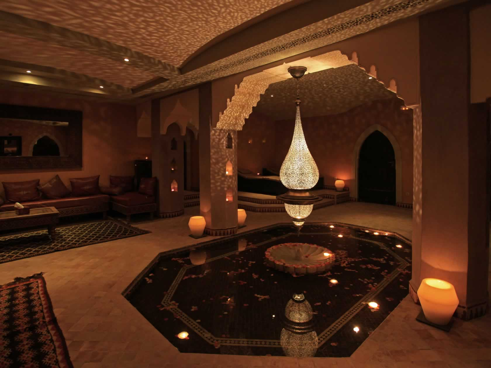 Decoration Arabe Maison Eight Of The Best Hammams In The Region Vogue Arabia