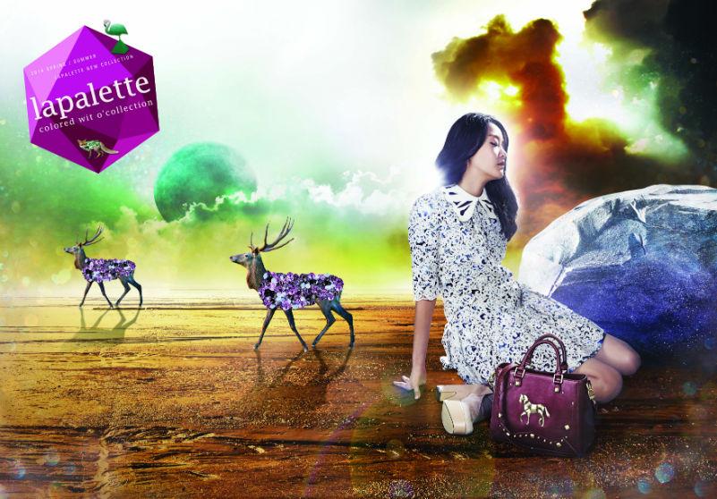La Palette Campaign Photos 001