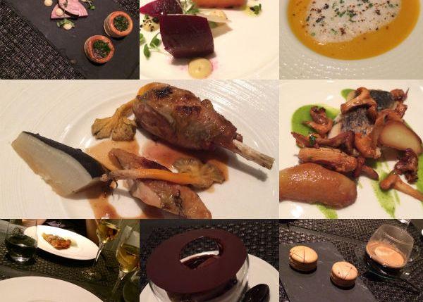 Olivia Cassivelaun Fancourt OCF Food Blog Review 021