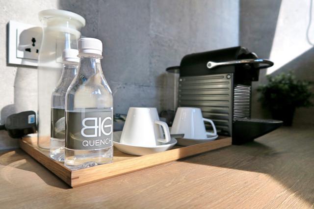 BIG Hotel Singapore Review Lifestyle Blogger Ena Teo Enabalista _0011