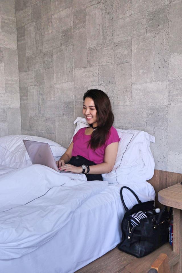 BIG Hotel Singapore Review Lifestyle Blogger Ena Teo Enabalista _0031