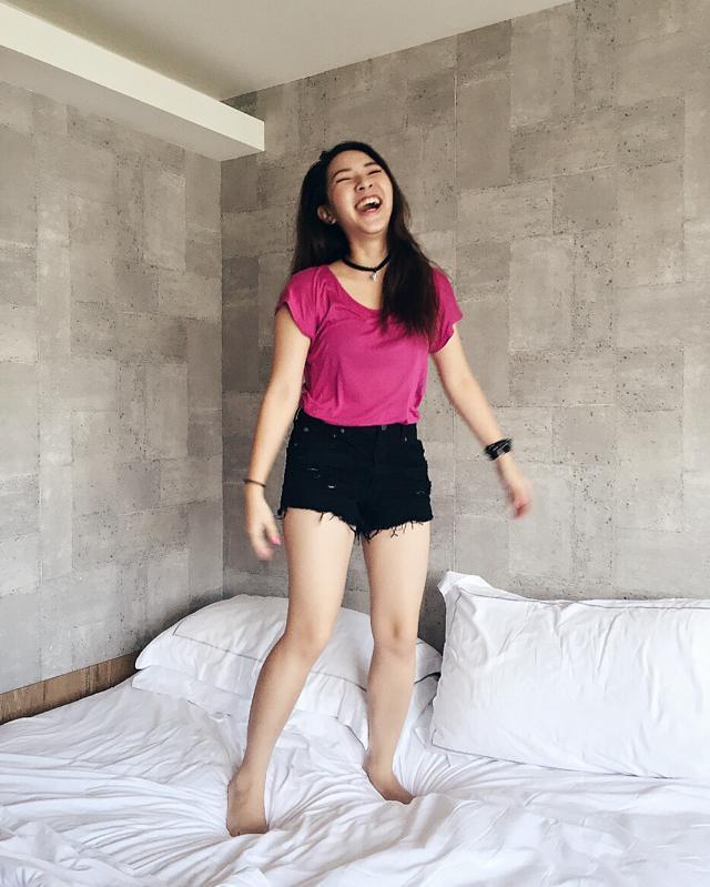 BIG Hotel Singapore Review Lifestyle Blogger Ena Teo Enabalista _0034