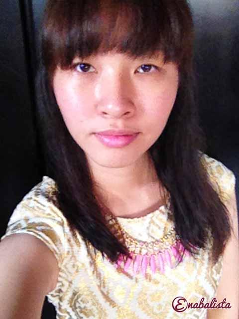 Ena Glomax Facial Review 14