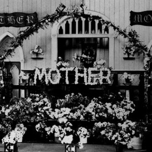 Mothers day deco in 1937