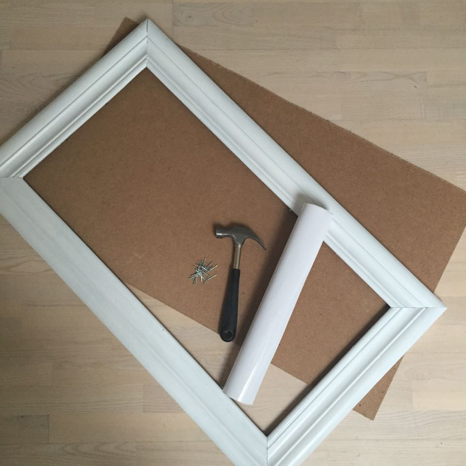 DIY_Whiteboard