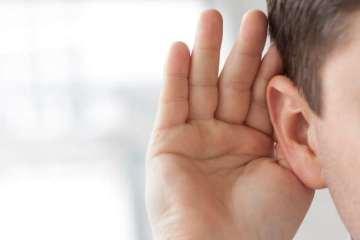 ακοή αυτί