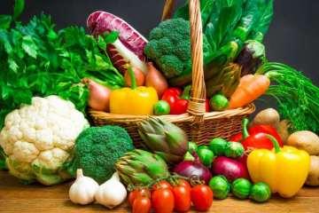 αντιοξειδωτικά  λαχανικά πράσινα