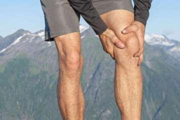 αρθρίτιδα πόνος στο γόνατο τραυματισμός