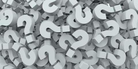 ερωτηματικά ερωτήσεις