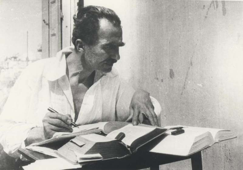 40 ιστορικές φράσεις του Νίκου Καζαντζάκη