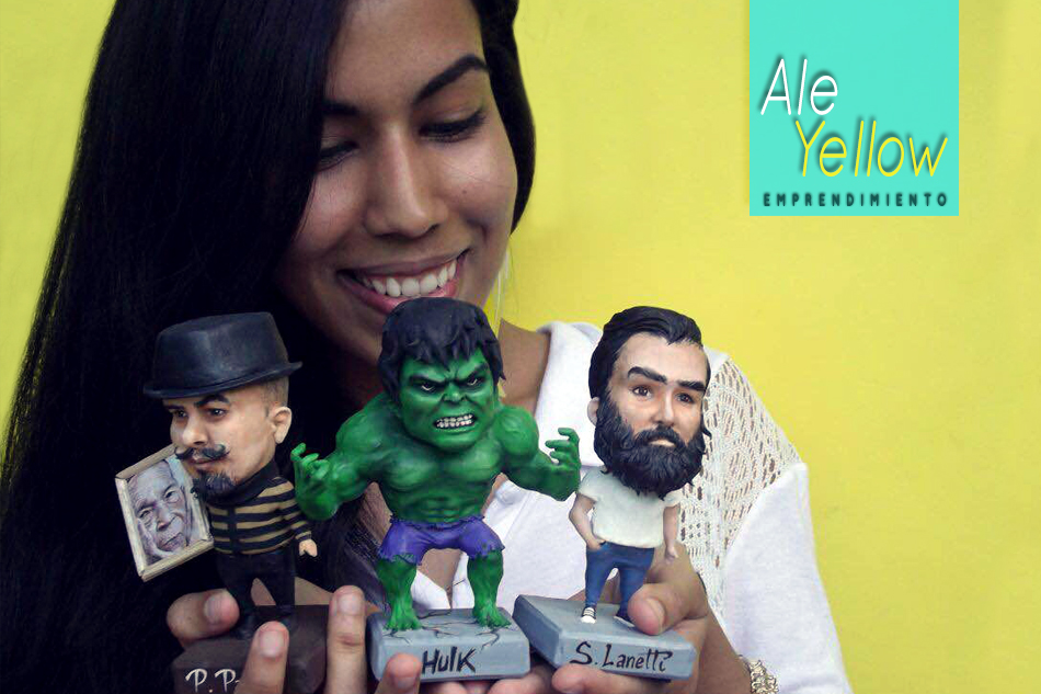 ale-yellow-figuras-coleccionables