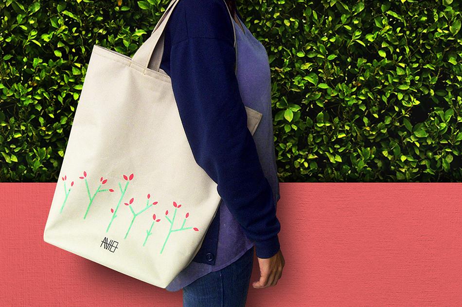 bolsos con diseño venezolano