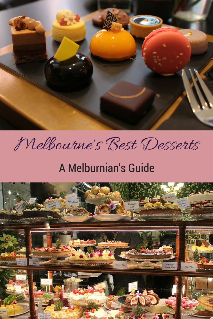 Dessert Kitchen Melbourne A Melburnian S Guide To Melbourne S Best Desserts Enchanted