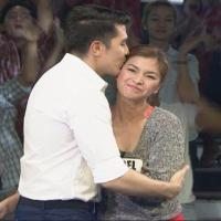 [VIDEO] Minute To Win It Finale Episode Shows How Luis Manzano Won Angel Locsin's Heart Again