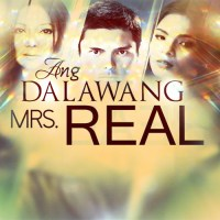 "[VIDEO] Watch Ang Dalawang Mrs Real on GMA 7 Full Episode July 24 2014 ""Unforgivable Sin"""