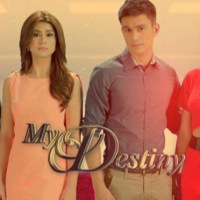 "Watch My Destiny on GMA 7 Full Episode July 31 2014:  ""The Bad Boy Lucas"""