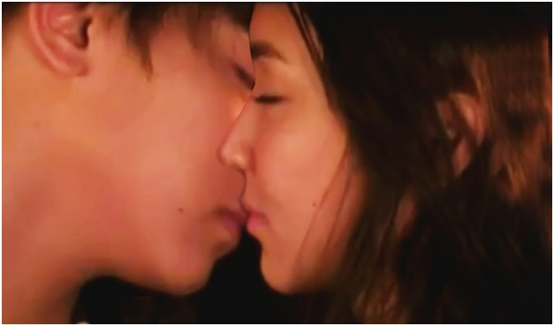 """Best Moments and Highlights of """"Crazy Beautiful You"""" Movie"""
