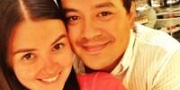 Angelica Panganiban and John Lloyd Cruz 2